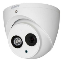 Видеокамера HAC-HDW1100EMP-A-0280В