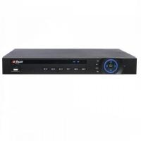 Видеорегистратор NVR 5216-8P